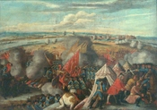 Battle of Narva, 1700